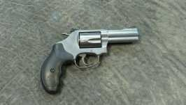 Smith & Wesson Mod. 60 3' im Kaliber .357 Mag.