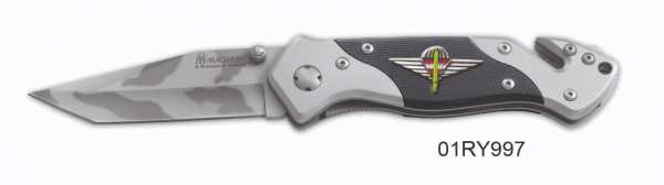 Magnum High Risk Emergency Knife
