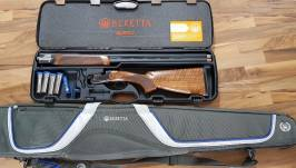 Beretta 690 Sporting Black Edition