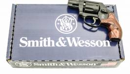 Smith & Wesson 351 PD Kaliber .22 Magnum