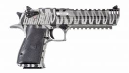Desert Eagle 6' White Tiger IMB