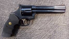 Smith & Wesson S&W 586-1 Kaliber .357 Mag.