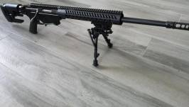 Ruger Precision Rifle Gen1