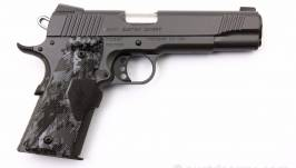 Kimber 1911 Custom Covert Carry Laser, .45 ACP