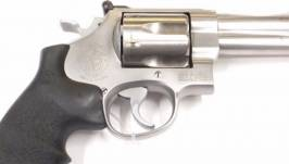 Smith & Wesson 629 Kaliber .44RemMag