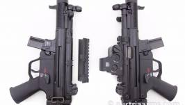 Heckler & Koch SP5K Austria Edition 9 x 19 mm