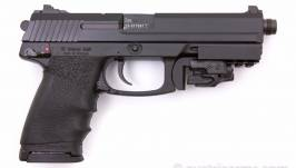 Heckler & Koch Mark 23 Kaliber .45 ACP