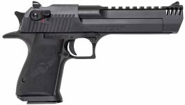 Magnum Research Desert Eagle 6' Black .44RemMag