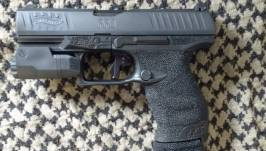 Walther PPQ M2 9x19mm