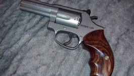Smith & Wesson Pro Hunter Revolver .357 Mag.