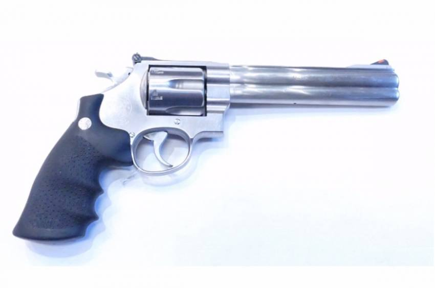 Smith & Wesson  629 .44RemMag