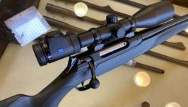 Sauer 404 Classic XT 308 Win mit Zeiss Conquest Dl 3-12x50 Abs 60