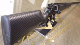 Christensen Arms R8 Prof. Carbon in .338 Win Mag