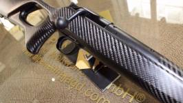 Christensen Arms R8 Carbon mit Lochschaft Carbon .30-06