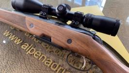 Steyr Mannlicher Ultra Light .243 Win Hawke 4-12x50 LP