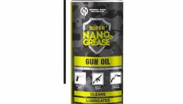 GENERAL NANO PROTECTION Waffenöl Spray 4