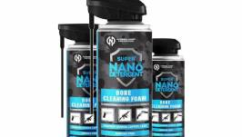GENERAL NANO PROTECTION Reinigungsschaum