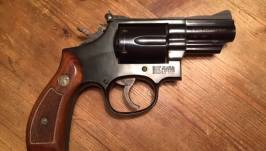 Smith & Wesson, Mod.19, 357 Magnum, 2,5'