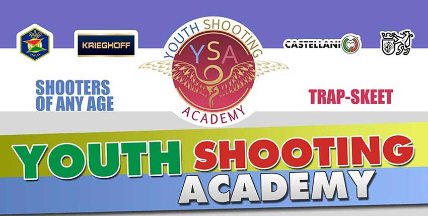 Trainings-Camp - Youth Shooting Academy