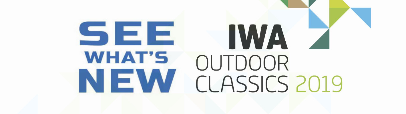 IWA 2019 MESSE NEWS