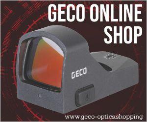 Geco Optics Online Store