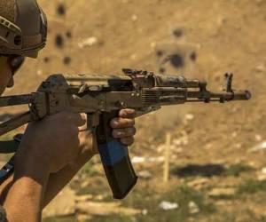 Leichteres Waffengesetz in Russland: Kalaschnikow lobbyierte