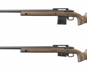 RUGER M77 HAWKEYE LONG-RANGE TARGET in 6.5 CREEDMOOR und 6.5 PRC